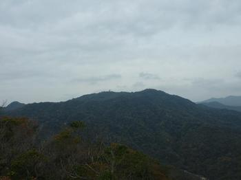 17P1030334八幡岳山頂から山口尾.JPG