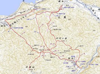 千代ヶ岳ルート図.JPG