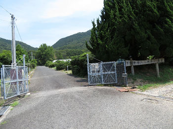 IMG_1353下関市ふれあい農園入口(逆方向).JPG