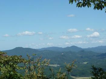 P1020578展望岩からの眺め.JPG