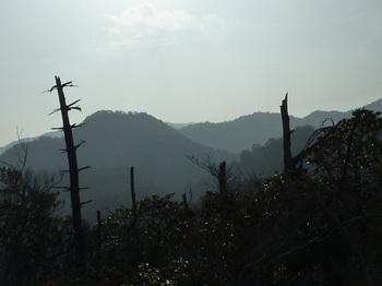 P1030793330m峰・三上山.JPG