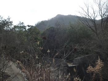 P1040184最奥堰堤から294mピーク.JPG