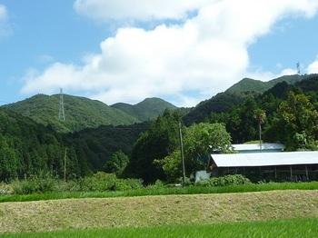 P1060204北麓から山頂(中央ピーク).JPG
