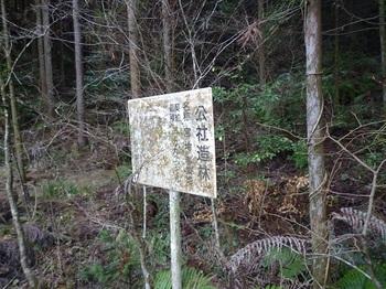 P1070641公社造林看板.JPG