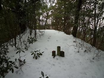 P1070886鐙峠コース合流点・コン杭(127).JPG