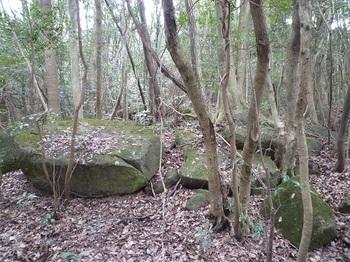 P1080287 S-3岩群.JPG
