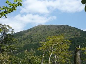 P1090315 410mピーク付近から一位ヶ岳展望.JPG