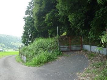 P1100820熊野神社分岐・ゲート.JPG
