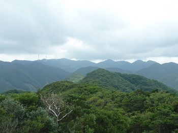 P1100871縦走路・白滝山.JPG