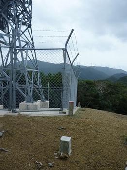 P1110519大藤山山頂・三角点・反射板.JPG