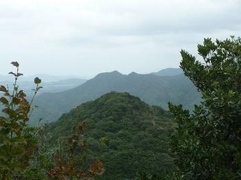 P1110524340mピーク・熊野岳.JPG