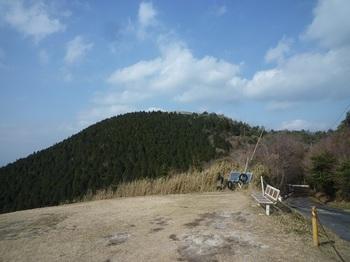 P1130689基地より640m峰.JPG