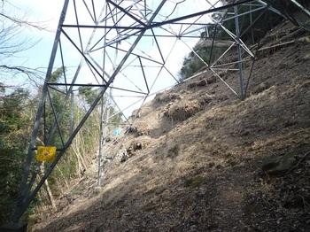 P1140792斜面上の第三鉄塔.JPG