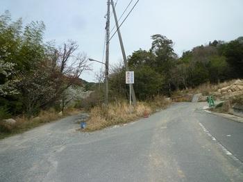 P1150266温泉分岐(左へ).JPG