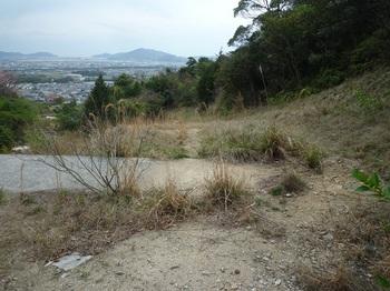 P1150343第ニ堰堤を過ごす.JPG