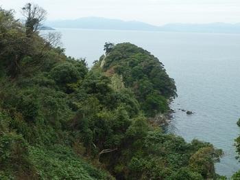 P1190482島最西端の32mピーク.JPG