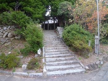 P1190792前島神社の石段.JPG
