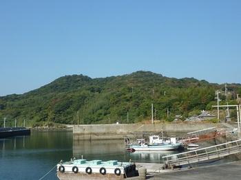 P1190909漁港から黄幡山.JPG