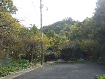 P1200254車道終点(逆方向).JPG
