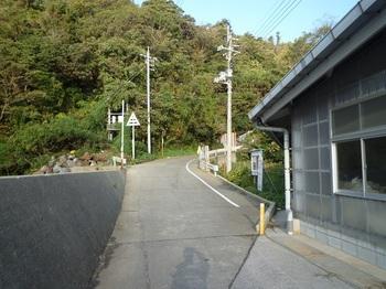 P1200544車道入口.JPG