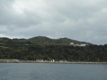 P1200734船から大山.JPG
