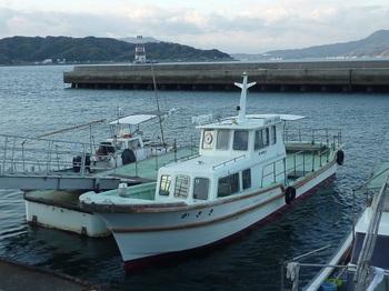 P1200746「かささ」(小松港).JPG
