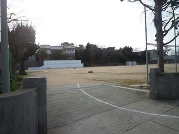 P1210283大島小・中学校グランド.JPG