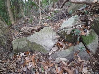 P1220292方形の石.JPG