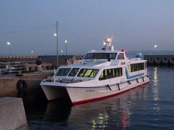 P1220404定期船「いわい」(祝島港).JPG