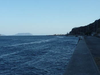 P1220643八島・長磯海岸から八島.JPG