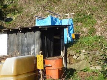 P1230140ブルーシートのトイレ.JPG