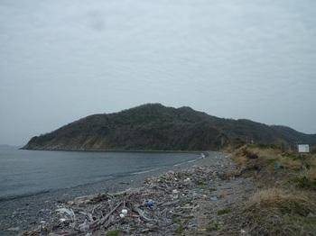 P1230502西側の海岸線・小島.JPG