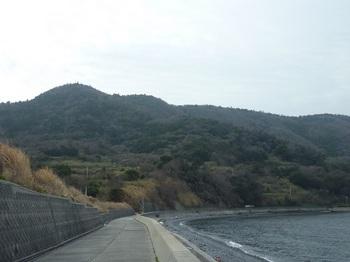 P1230521岡山北西尾根(城山).JPG