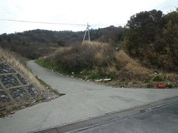 P1230523舗装道分岐.JPG