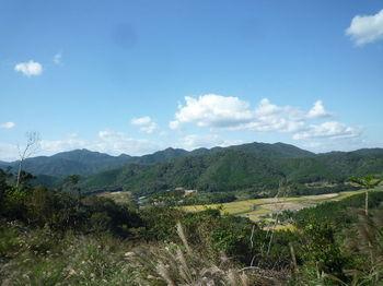 P1270782狩音山~勝陣山.JPG