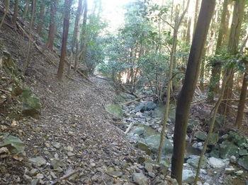P1280160ガレ石の山道.JPG