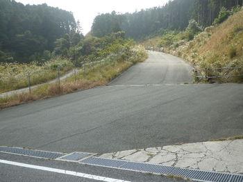P1280345管理道入口・ゲート.JPG