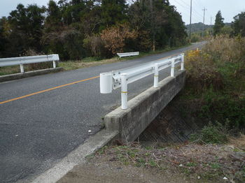 P1290781船越川に架かるコン橋・林道入口(逆方向).JPG
