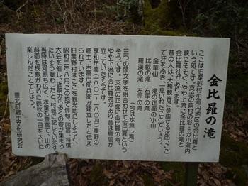 P1300421金比羅の滝案内板.JPG