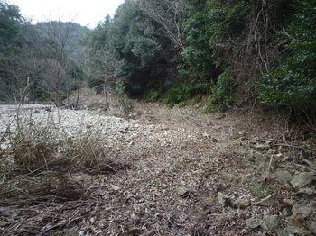 P1300546土砂で河原状.JPG