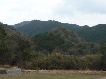 P1300567ザレ山.JPG