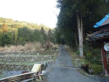 P1300891最奥民家・舗装林道.JPG