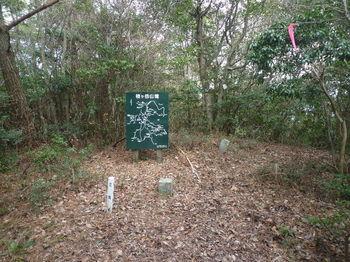 P1310185桂ヶ岳山頂(逆方向).JPG