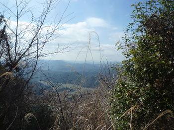 P1310269山頂部からの展望(西方向).JPG