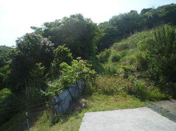 P1330632舗装農道終点部.JPG
