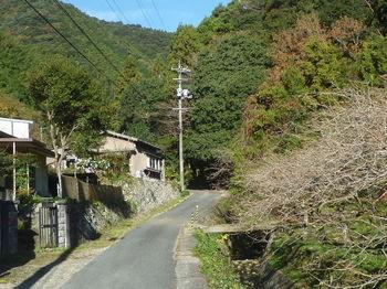 P1350190小川沿いの集落道.JPG