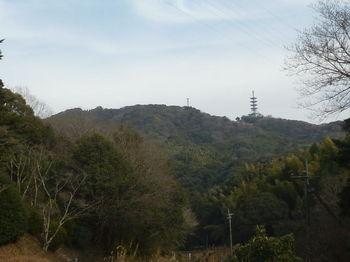 P1360237駐車地付近から石山.JPG