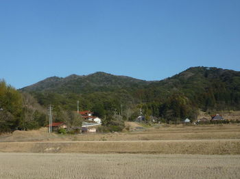 P1360649大山集落から山頂.JPG
