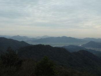 P1360705楞厳寺山・火の山連峰.JPG