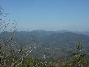 P1370024東・西鳳翩山.JPG